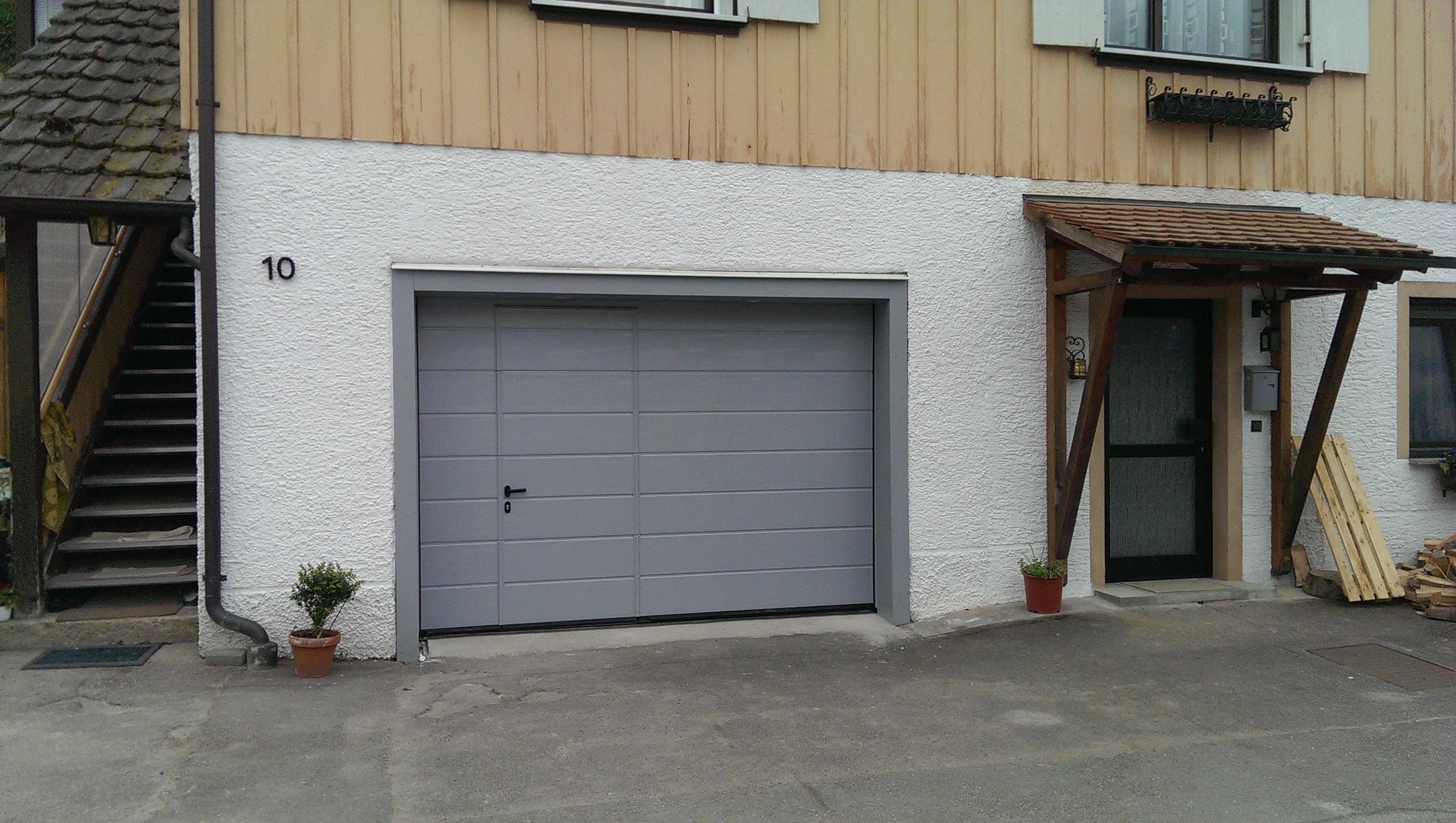 materialien f r ausbauarbeiten renovierung garagentor. Black Bedroom Furniture Sets. Home Design Ideas